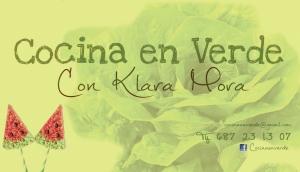 Cocina en Verde con Klara Mora