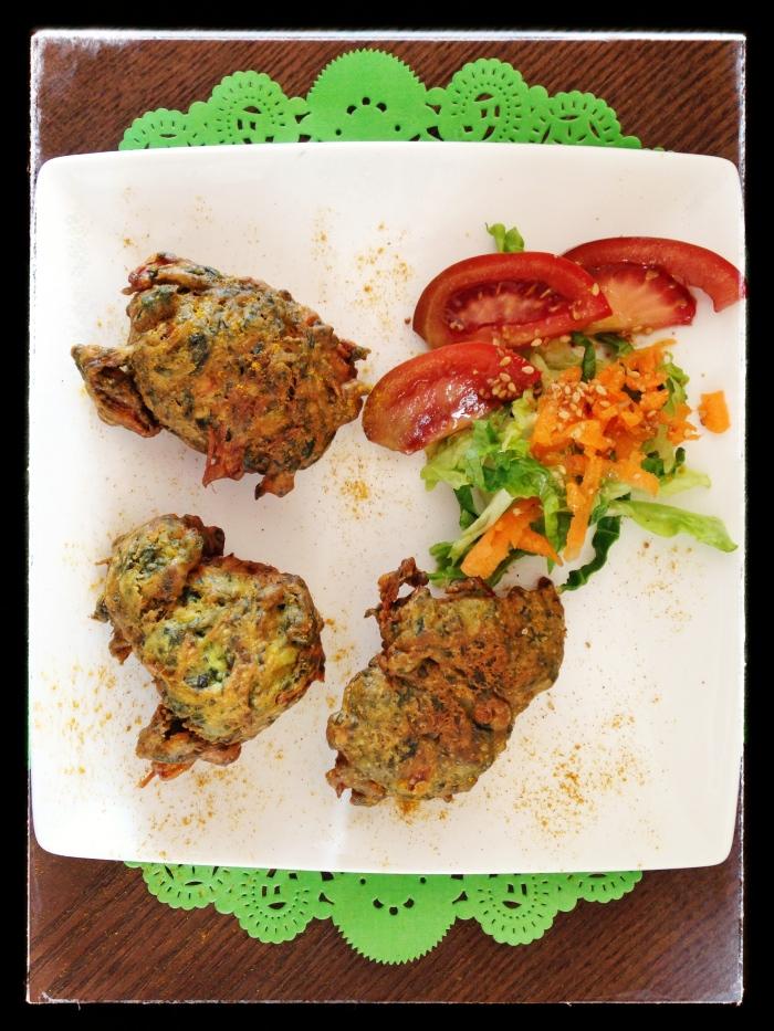 by Cocina en Verde