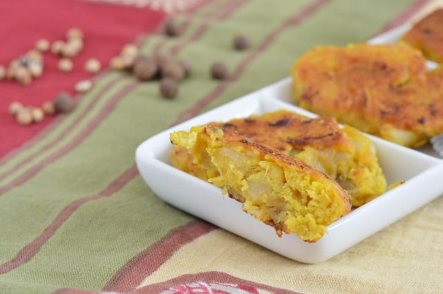 Bhaji de cebolla 2