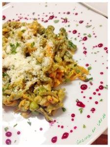 Cocina en Verde y El Girasol Rest Vegetariano