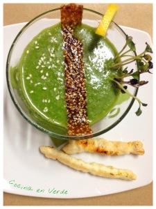 Cocina en Verde y El Girasol Restaurant Vegetariano